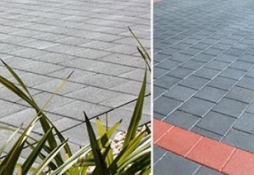Easy Pave