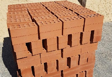 Exposure Grade Brick