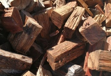 Mixed Species Firewood