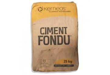Fondu Cement - $44.6o per bag