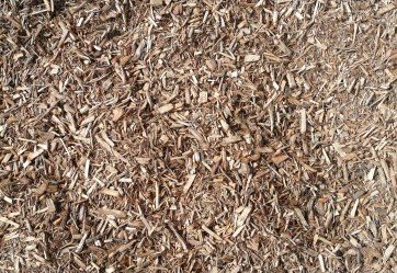 Eucalyptus Mulch - $58.3o per cubic metre