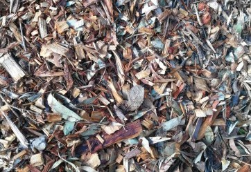 Leaf Mulch - $28.6o per cubic metre