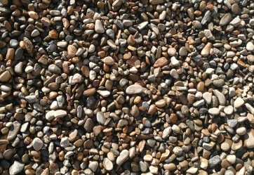 20mm River Pebble - $104.oo per tonne