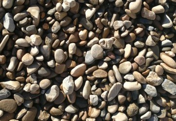 40mm River Pebble - $104.oo per tonne