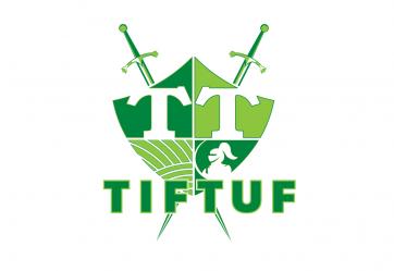 Tif Tuf - $12.25 per square metre