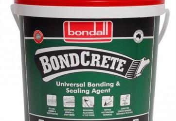 Bondcrete